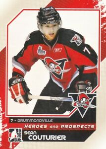 Heroes-amp-Prospects-Sean-Couturier-2010-11-Flyers