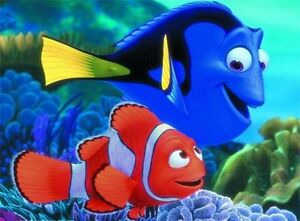 FINDING-NEMO-MV00139-MOVIE-POSTER-REPRODUCTION-ART-PRINT-A4-A3-A2-A1