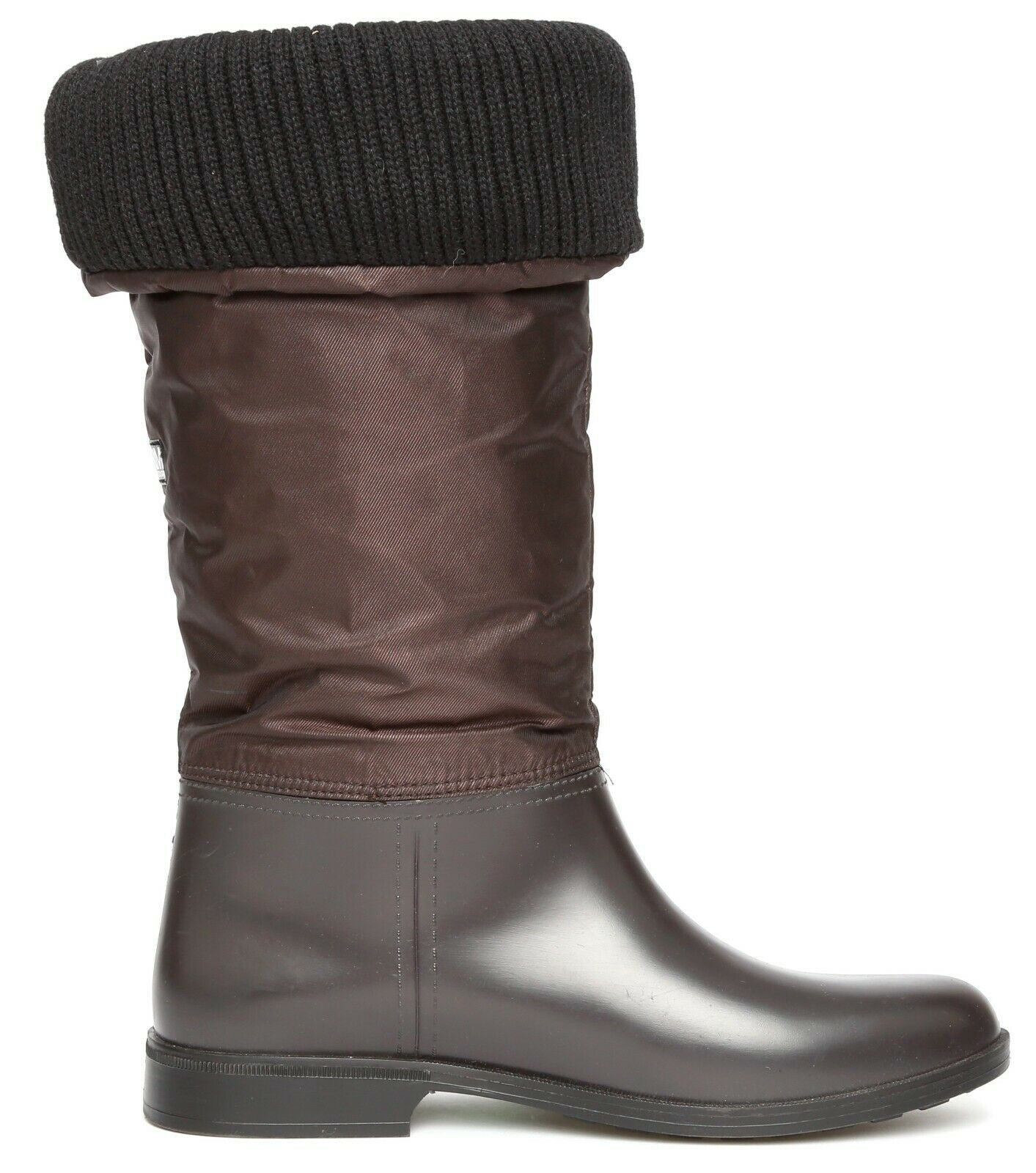 Storm By Cougar Womens Dark Dark Dark Brown Stowe Boots Sz 11 8007  892a17