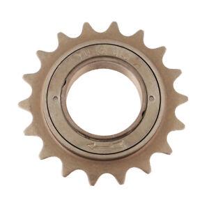 18T-Teeth-34MM-Single-Speed-Freewheel-Flywheel-Sprocket-Bicycle-Bike-Gear