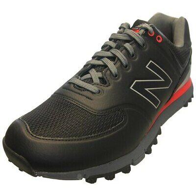 New Balance Mens NBG518 Spikeless Golf