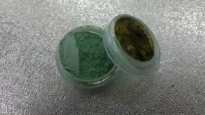 Fine Shimmer Dust GREEN