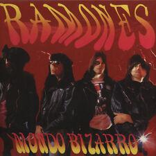 Ramones - Mondo Bizarro (Vinyl LP - 1992 - EU - Reissue)