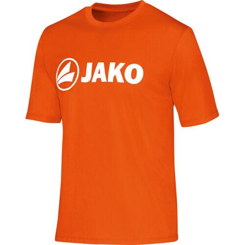 Jako Funktionsshirt Promo Herren//Kinder Trainingsshirt Trikot Fußballshirt NEU