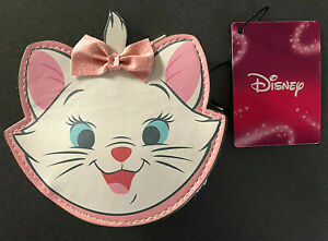 Disney-Aristocats-Marie-Geldboerse-Portemonnaie-Geldbeutel-Portmonee-Rosa-Primark