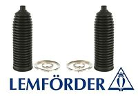 Mercedes Benz Cls550 E350 E500 Set Of 2 Steering Rack Boots Lemforder 2034630396