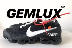 33a17d1d80561 NIKE AIR VAPORMAX FK X OFF-WHITE OFF THE 10 Sneakers UK 10 ...