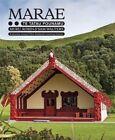Marae - Te Tatau Pounamu: A Journey Around New Zealand's Meeting Houses by Robin Walters, Sam Walters, Muru Walters (Hardback, 2014)