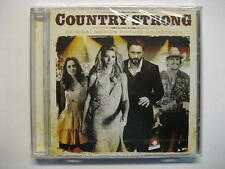 COUNTRY STRONG - CD - O.S.T. - ORIGINAL SOUNDTRACK - OVP - FAITH HILL SARA EVANS