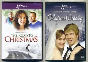 The Road To Christmas.Details About 2 Lifetime Christmas Romance Movies New Dvds Road To Christmas Wedding Aspen
