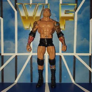 Batista-Elite-Series-30-WWE-Mattel-Wrestling-Figure