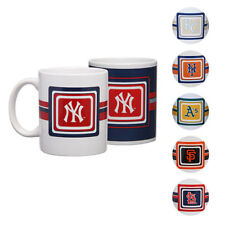 MLB 11Oz. Two-Pack Mug Set