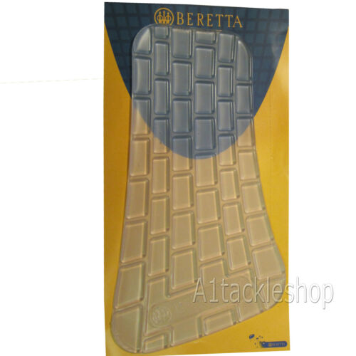 Beretta Shotgun Gel-Tec Recoil Reducer Pad for Shotgun Shooting Clay Skeet Vest