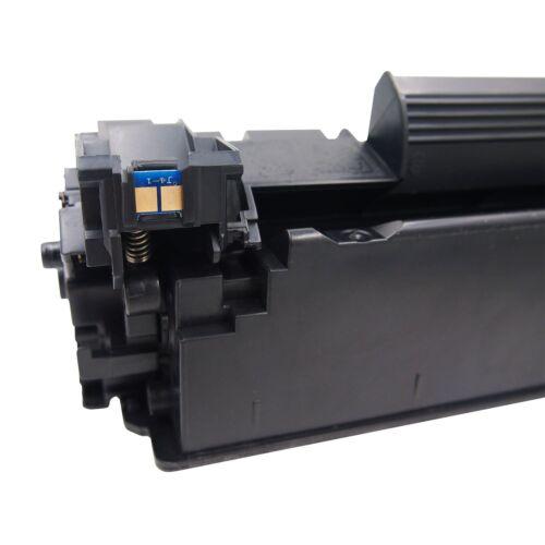 CRG126 C128 Laser Toner For Canon126 Imageclass LBP6200d LBP6200 LBP6230dw Lot