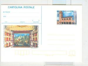 Briefmarken Italien Ganzsache ungelaufen - Wolfach, Deutschland - Briefmarken Italien Ganzsache ungelaufen - Wolfach, Deutschland