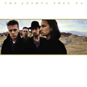 U2-The-Joshua-Tree-30th-Anniversary-Ltd-Deluxe-Edition-2017-2-CD-NUOVO-amp-OVP