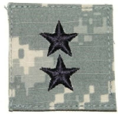 Einfach Us Army Military Clothing Rank Officier Major General Acu Uniform Ucp Patch Durchblutung Aktivieren Und Sehnen Und Knochen StäRken
