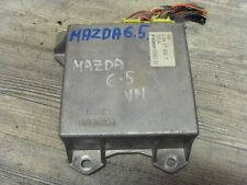 MAZDA 6 GG GY  Steuergerät Airbag 3326253 (5) Unfallfrei