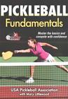 Pickleball Fundamentals von Mary Littlewood (2015, Taschenbuch)