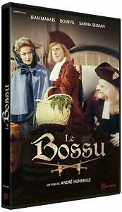 DVD-034-Le-bossu-034-Bourvil-Jean-Marais-NEUF-SOUS-BLISTER