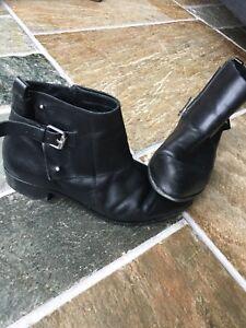 Karen Taille Millen Bottines 6 Black Ladies ar47Wa1