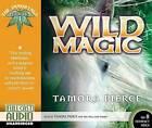 Wild Magic by Tamora Pierce (CD-Audio, 2015)