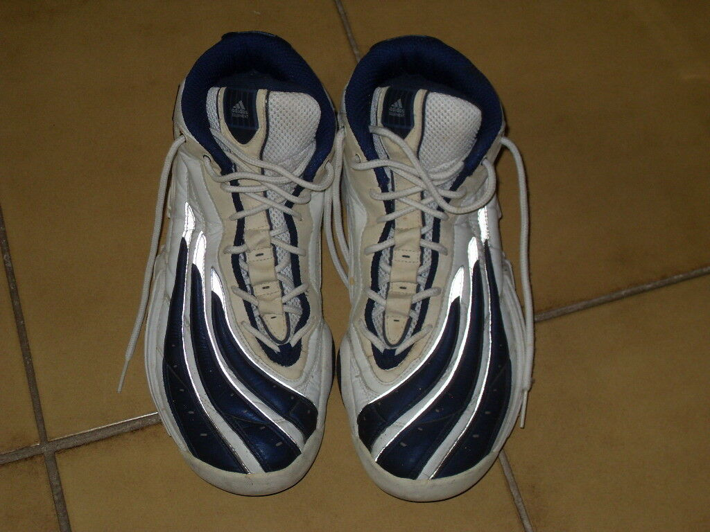 Riesenschuhe Adidas Equipment Basketball Schuhe UK 15 FR FR FR 51 1 3 3a67ae