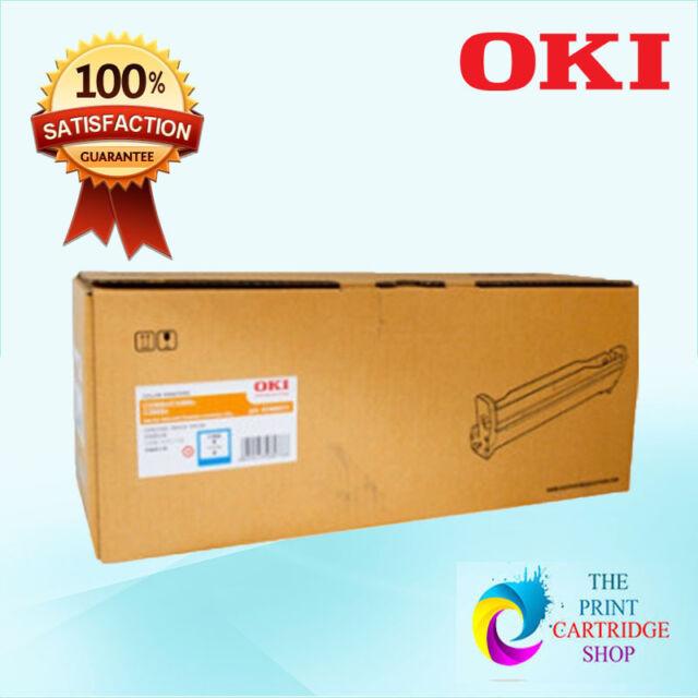 New & Original OKI 43460211 Cyan Drum Unit for C3300 C3400 3600 15K Pages