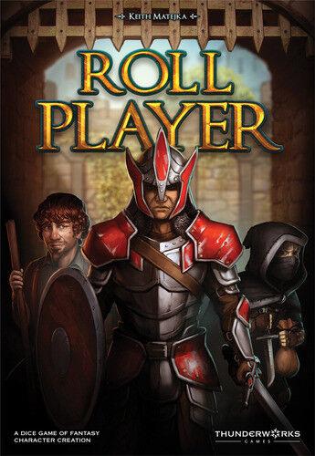 Rouleau Lecteur - Stratégie Dé Jeu de Fantasy Personnage Création
