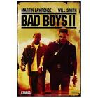 Bad Boys II Poster Movie 27 x 40 In - 69cm 102cm Martin Lawrence Will Smith Gabrielle Union Joe Pantoliano Theresa Randle Tom Hillmann