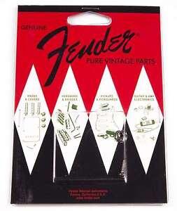 Genuine-Fender-Pure-Vintage-Telecaster-String-Guide-099-4912-000