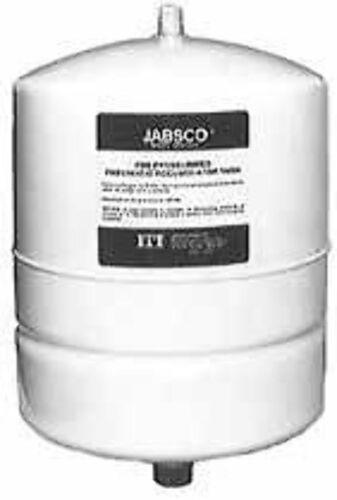 Jabsco 2 Gallon Pneumatic Accumulator Tank 18810-0000 Marine MD