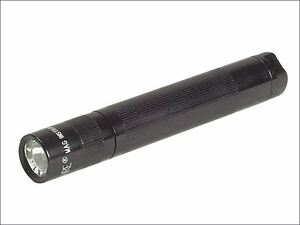 Maglite-K3A016-Mini-Mag-AAA-Solitaire-Torch-Blister-Pack-Black