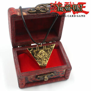Costume Props Yu-gi-oh!yugi Muto Millennium Puzzle Millennium Items Novelty & Special Use