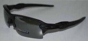 Oakley-Flak-2-0-XL-Sonnenbrille-oo9188-7359-schwarz-matt-Prizm-Black-Neu