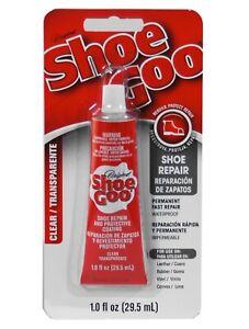 Clear Shoe Repair Glue   eBay