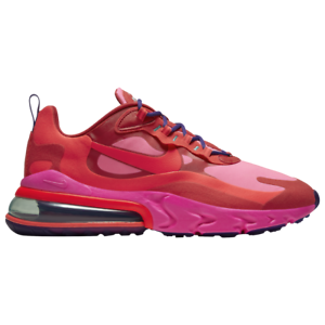Accesorios Criticar temporal  Nike Air Max 270 React Mystic Red/Bright Crimson/Pink Mens 2020 ...