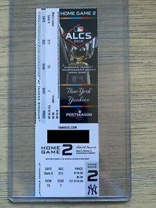 2019-ALCS-New-York-Yankees-vs-Houston-Astros-Ticket-Stub-10-16-Playoff-GAME-4