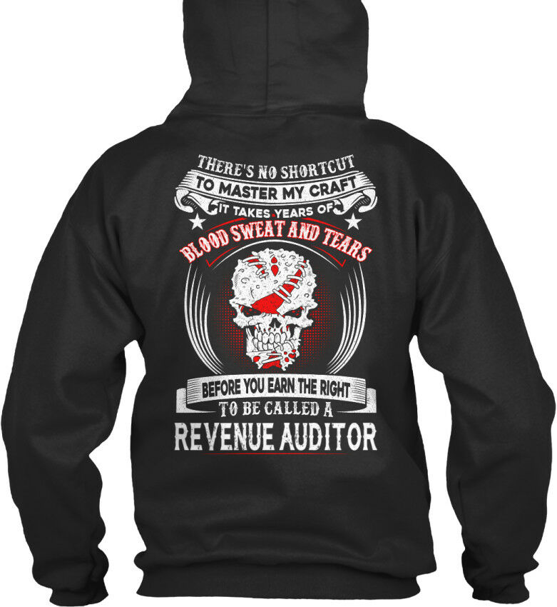 Stylish Revenue Auditor Standard College Hoodie Standard College Hoodie    Starke Hitze- und Abnutzungsbeständigkeit    Sehr gute Farbe    Fuxin