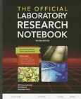 The Official Laboratory Research Notebook (50 duplicate sets) by Jones & Bartlett Learning (Paperback, 2013)