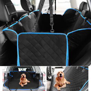 Incredible Details About Non Slip Pet Dog Car Seat Cover Waterproof Hammock Suv Back Rear Bench Protector Dailytribune Chair Design For Home Dailytribuneorg