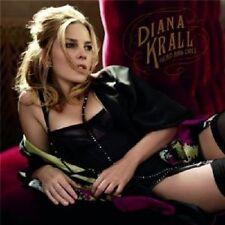 "DIANA KRALL ""GLAD RAG DOLL"" 2 VINYL LP NEU"