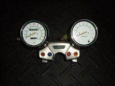 88 Yamaha XV 750 Virago Gauge Cluster Speedometer Tachometer