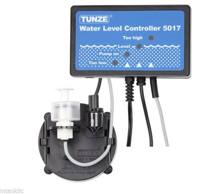 TUNZE Osmolator Universal 3155  Aquarium Auto Top Off System  3155
