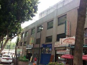 Local comercial en renta cerca de Reforma