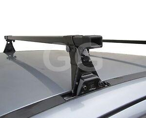 Mont Blanc Roof Rack Bars Fits Vauxhall Astra Corsa Tigra