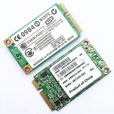 Broadcom BCM94322MC HP 487330-001 Dual Band WIRELESS-N WIFI CARD replace AR9280