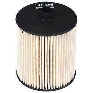 Delphi-Diesel-Fuel-Filter-HDF655-BRAND-NEW-GENUINE-5-YEAR-WARRANTY