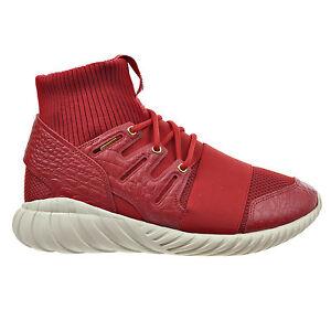 adidas tubular red