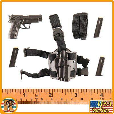 DID Action Figures Leg Pouch /& Mags #1-1//6 Scale Secret Service Mark LTD